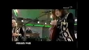 Brian May & Peter Gabriel & Djivan Gasparyan