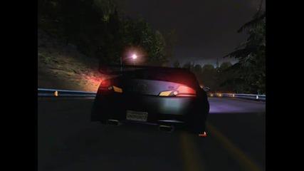 NFS 2 - Cars