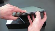 Dell Xps 13 Ultrabook unboxing - laptop.bg (bulgarian Full Hd version) (1)