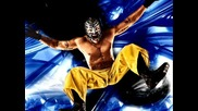 [wwe Music] Rey Mysterio Booyaka 619 Theme [by Mad One]