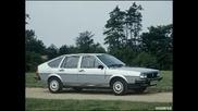 Tributo al Volkswagen Passat (b2) - passat