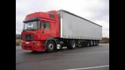 The Power Of The Man