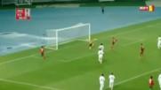 Александър Тонев - голове и асистенции за националния отбор