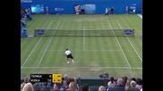 Интересни полуфинали на турнира в Лондон