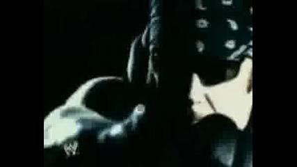 Легендарният Undertaker(наи - Добрите Моменти)