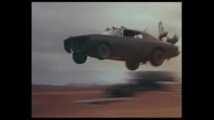 Mad Max - The Vh Valiant