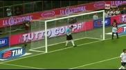Milan - Lecce 4 - 0 - 29.08. 2010