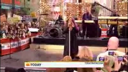 ( Live ) Mariah Carey - I Want to Know What Love Is