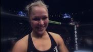 Ronda Rousey - Rowdy | Mv (promo)
