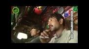 Типичен шофьорски курс в Индия:)