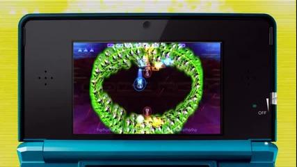 E3 2011: Pac-man & Galaga Dimensions - Pac-man Ce & Galaga Legions Trailer