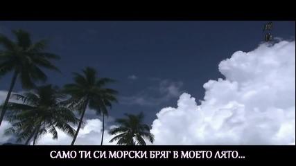 [превод] Между нас казано / Giorgos Sampanis - Metaksu mas