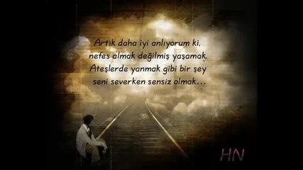 Ercan Demirel - Ayrilamamki Severken