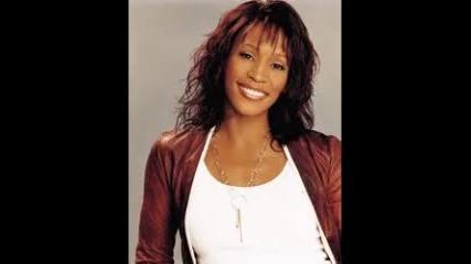 Whitney Houston - Exhale (shoop, Shoop) – Уйтни Хюстън - Издишайте