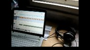 Drum&bass Workshop With My Frend Yoji :) 2