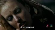 *превод* Sting - Desert Rose (bgsub) [high quality]