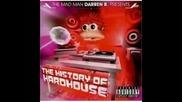 Dj Ninox Abstract Hard House Music