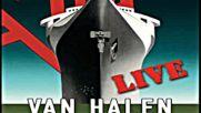 Van Halen - Unchained (live)