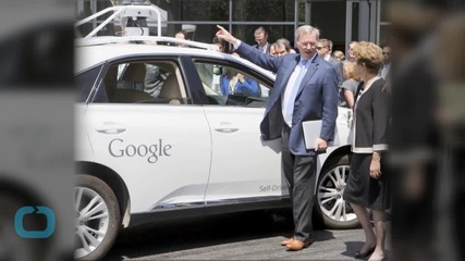 Crash Involving Self-Driving Google Car Injures Three Employees