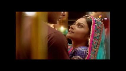 Anandi and Shiv