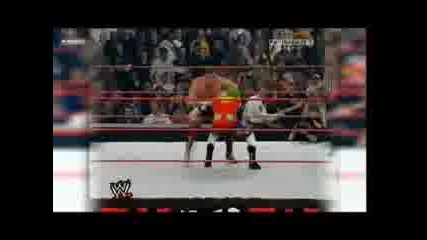 Chris Jerichos Final Highlight Reel Part. 1 28.07.2008