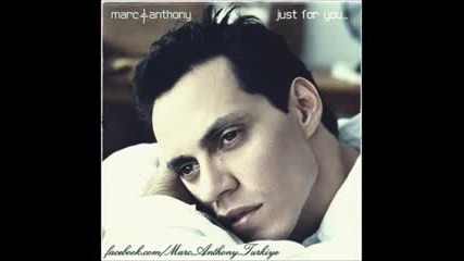 Marc Anthony - Tell Me About It