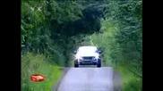 Audi S6 vs Bmw M5