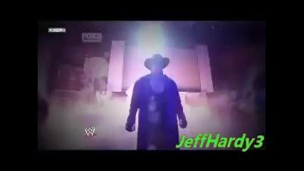 The Undertaker Mv (the Undertaker Vs Triple H) Wrestlemania 28