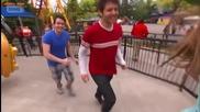 Разтърсващи екстремни изживявания: Бънджи скокове в скален пролом (2013)