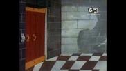 Cartoon Network кино - Призрачният конник от Хагълторн Хол част 1