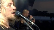 Sabaton - Swedish Pagans - Heroes On Tour / Official Live Video