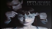 Fifty Shades Darker Soundtrack#2 - John Legend One Woman Man