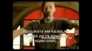 Justin Timberlake - Never Again Bg Subs