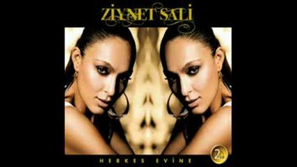 Ziynet Sali - Ke Sagapo Greek 2008 Turkish Ah Stanbul