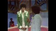 Майкъл Джексън изпълнява Сърцето на дете