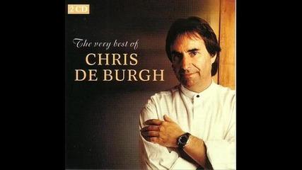 Chris De Burgh First Steps