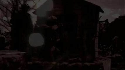 Love bites [ collab Vampire Diaries ]