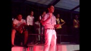 Tarkan romano - rumanka 2011 live