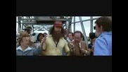 Running Across America Montage from Forrest Gump (robert Zemeckis,  1994)