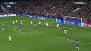 Челси на полуфинал! Сините отстраниха Пари Сен Жермен след победа с 2:0