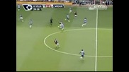 Aston Villa vs. Wigan 8.15.2009 1 полувреме