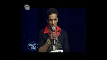 Music Idol 3 - Последен Театрален Кастинг (4)