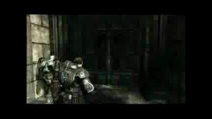 Gears Of War - 10 Min Gameplay 07