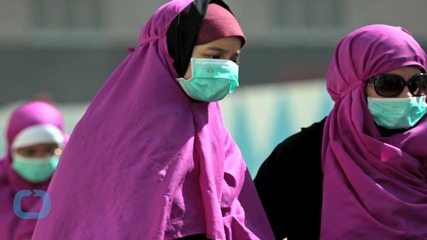 China Hospital Ballot Over Mers Case