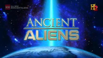 Ancient Aliens s06e19 Alien Breeders + Bg Sub