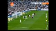 02.05 Реал Мадрид - Барселона 2:6 Карлес Пойол гол