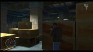 Grand Theft Auto 4 - Gameplay 9