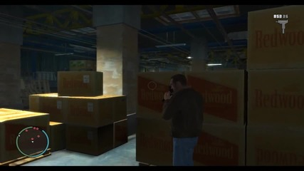 Grand Theft Auto 4 - Gameplay 9