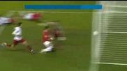 Man Utd Vs. Roma 7 - 1