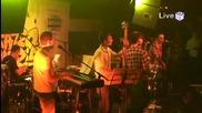 Mango Duende - Marcando -- Livebox, Mixtape